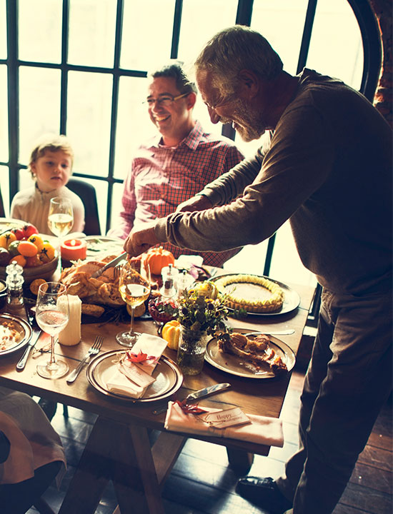 5 Easy Ways to Make Your Thanksgiving Greener
