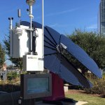 First Ward Park Combines Air and Sun with Smartflo...