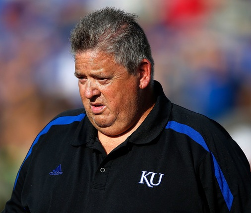 our bloviating, gas-bag friend Charlie Weis