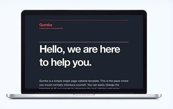 gumba-desktop