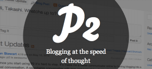 p2theme-wordpress