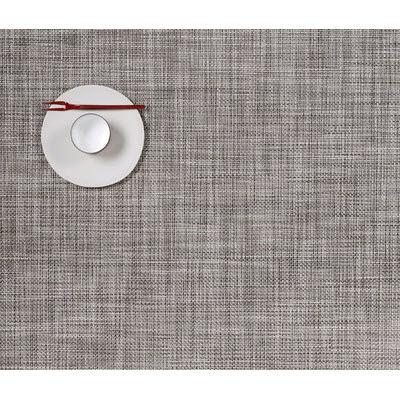Chilewich Minibasketweave Pattern Placemat Smart Furniture