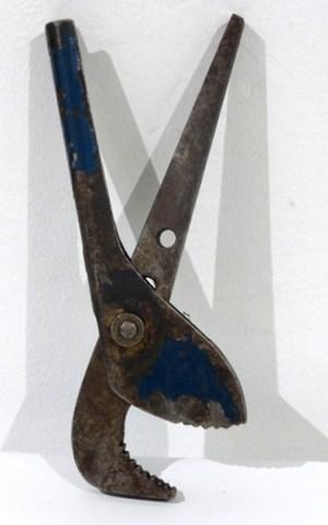Handmade Pipe Grips