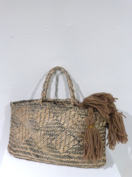 Maori Basket