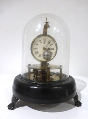 Rotary Pendulum Clock