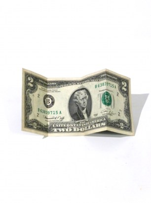 $2 Note From Bob