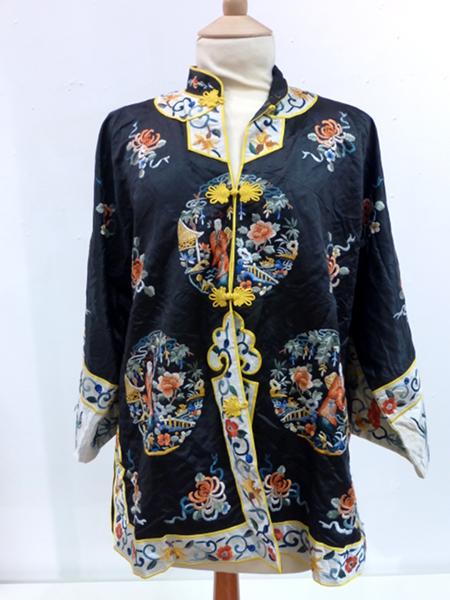 Chinese Jacket