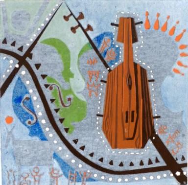 Alec and the Cello I