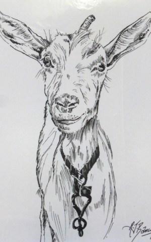 Richard Bancroft's Artwork