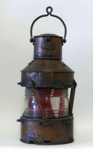 Ship Masthead Lamp