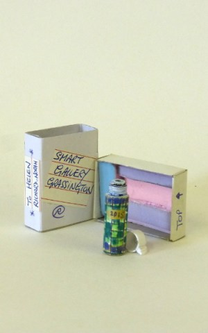 Richard's Miniature Thermos Flask