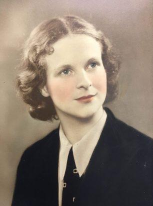 Violet Hields