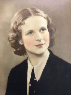 Violet Heilds