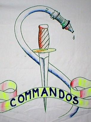 The Gipton Commandos