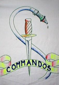gipton commandos