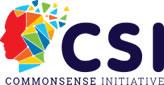 Commonsense Initiative Logo