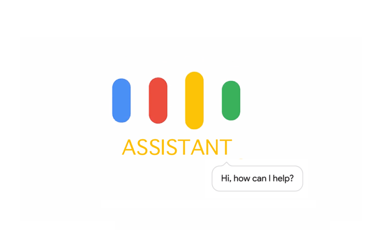 Google Assistant: Hello, how can I help