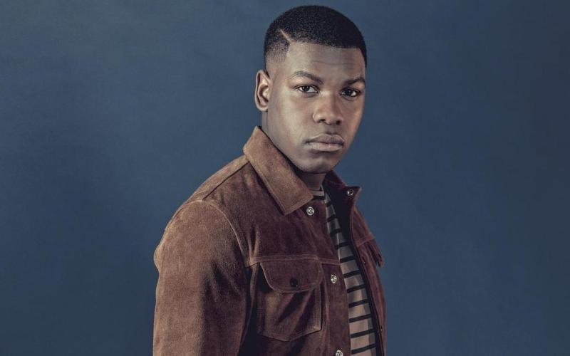 an 119585171 John Boyega Met With Marvel, Playing a Superhero Soon. Who Could it be?