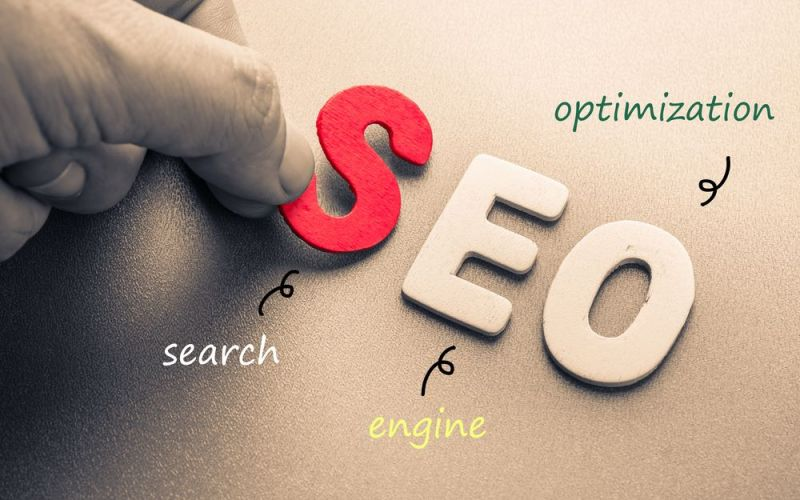 SEO Guide for 2019