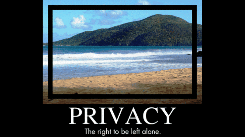 Privacy blog image Five things we learnt from data privacy that made us smarter