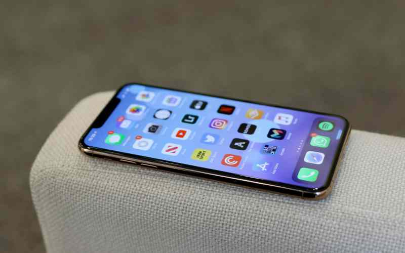 iphone11promax 1 3 Apple iPhone 11 Pro Max Price in Nigeria, Specs, and Review.