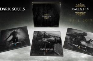 Dark Souls : Ce Coffret va vous achever !