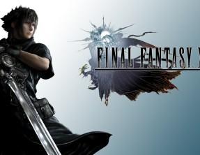 GAMESCOM 2017 : Final Fantasy XV se dévoile sur PC pour la première fois