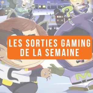 Sortie Gaming semaine 42