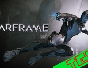 TEST – Warframe : Le Free To Play à son plus haut niveau !