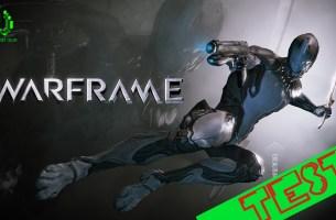 TEST – Warframe : Le Free To Play à son plus haut niveau !
