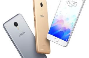 Meizu aurait 6 smartphones prévus au premier semestre 2018 !