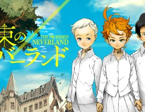 The Promised Neverland : De la survie au programme !