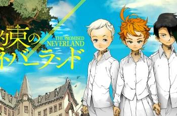 The Promised Neverland : De la survie au programme !