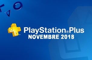Playstation Plus : On connait les jeux de Novembre !