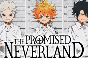 The Promised Neverland : l'anime arrive en janvier 2019