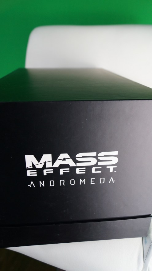 Mass Effect Andromeda Collector Nomad RC 1_30