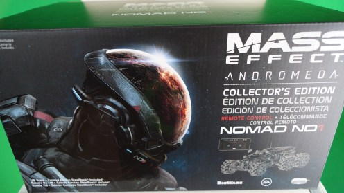 Mass Effect Andromeda Collector Nomad RC 1_35