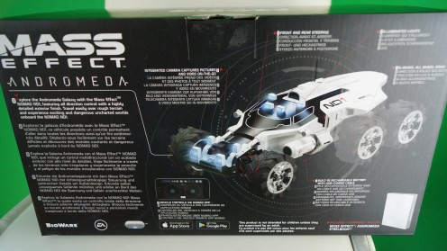 Mass Effect Andromeda Collector Nomad RC 1_38