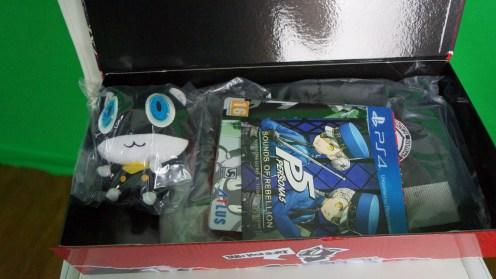 Persona 5 Collector Take Your Heart Premium_24
