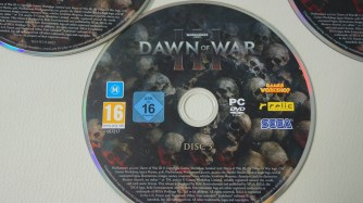 Warhammer 40,000 Dawn of war 3 Collector_26