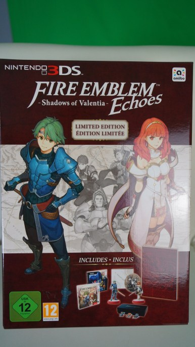 Fire Emblem Echoes Shadows Of Valentia Collector_21