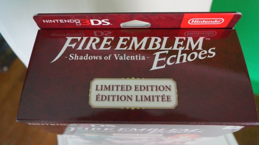 Fire Emblem Echoes Shadows Of Valentia Collector_25