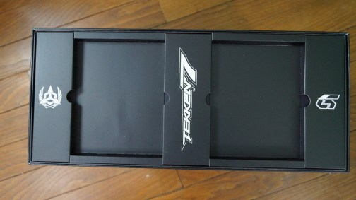 Tekken 7 Edition Collector PS4 Xbox One PC_21