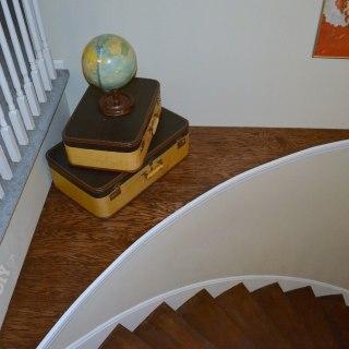 Staircase 3: Bizarre Platform Fix (Part 2)