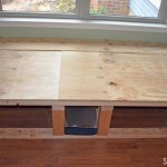 Office 1 Window Seat Day Bed