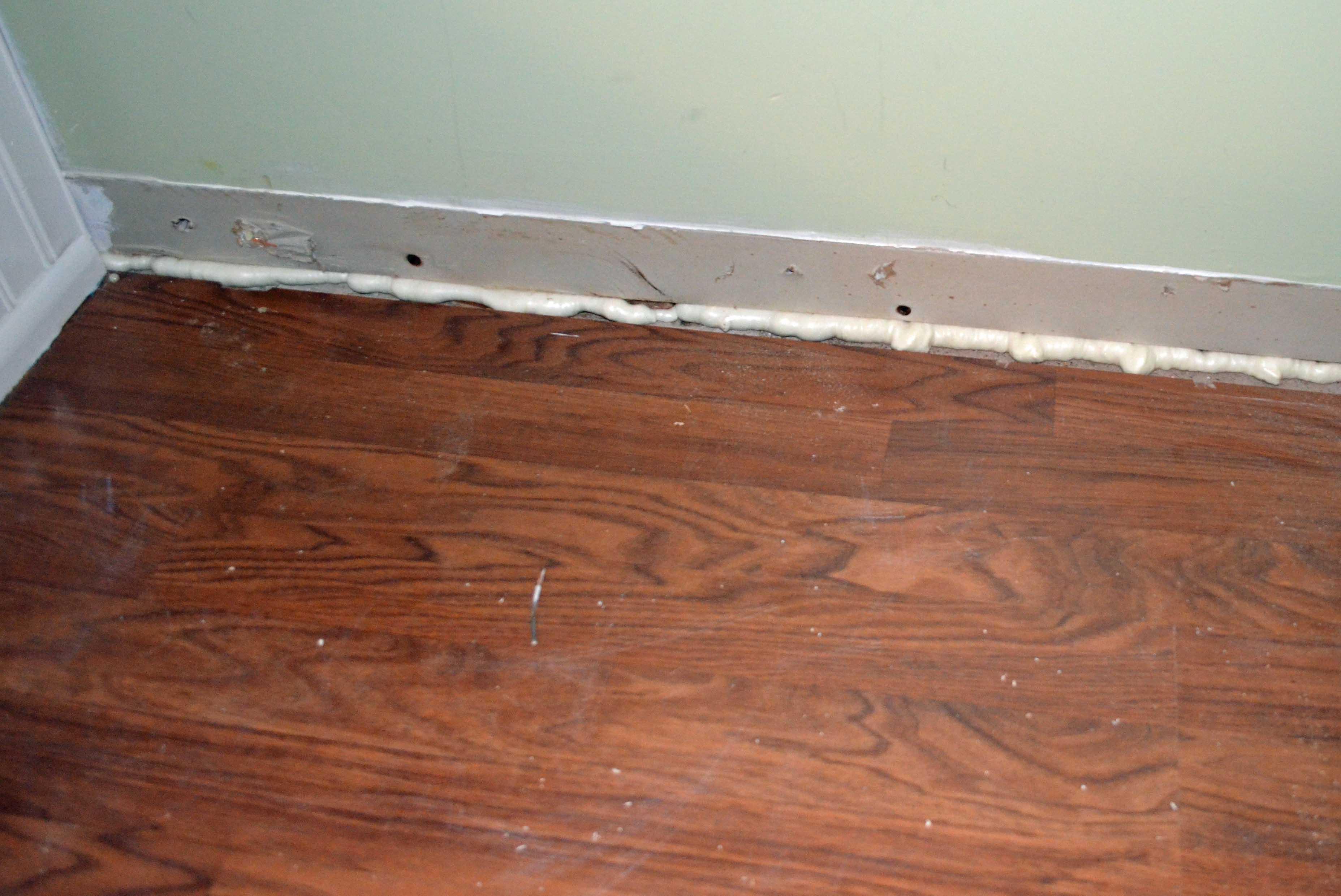 Great Stuff Drywall