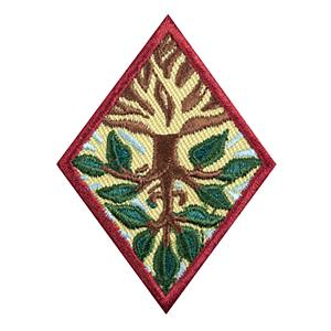 Cadette_Trees_Badge