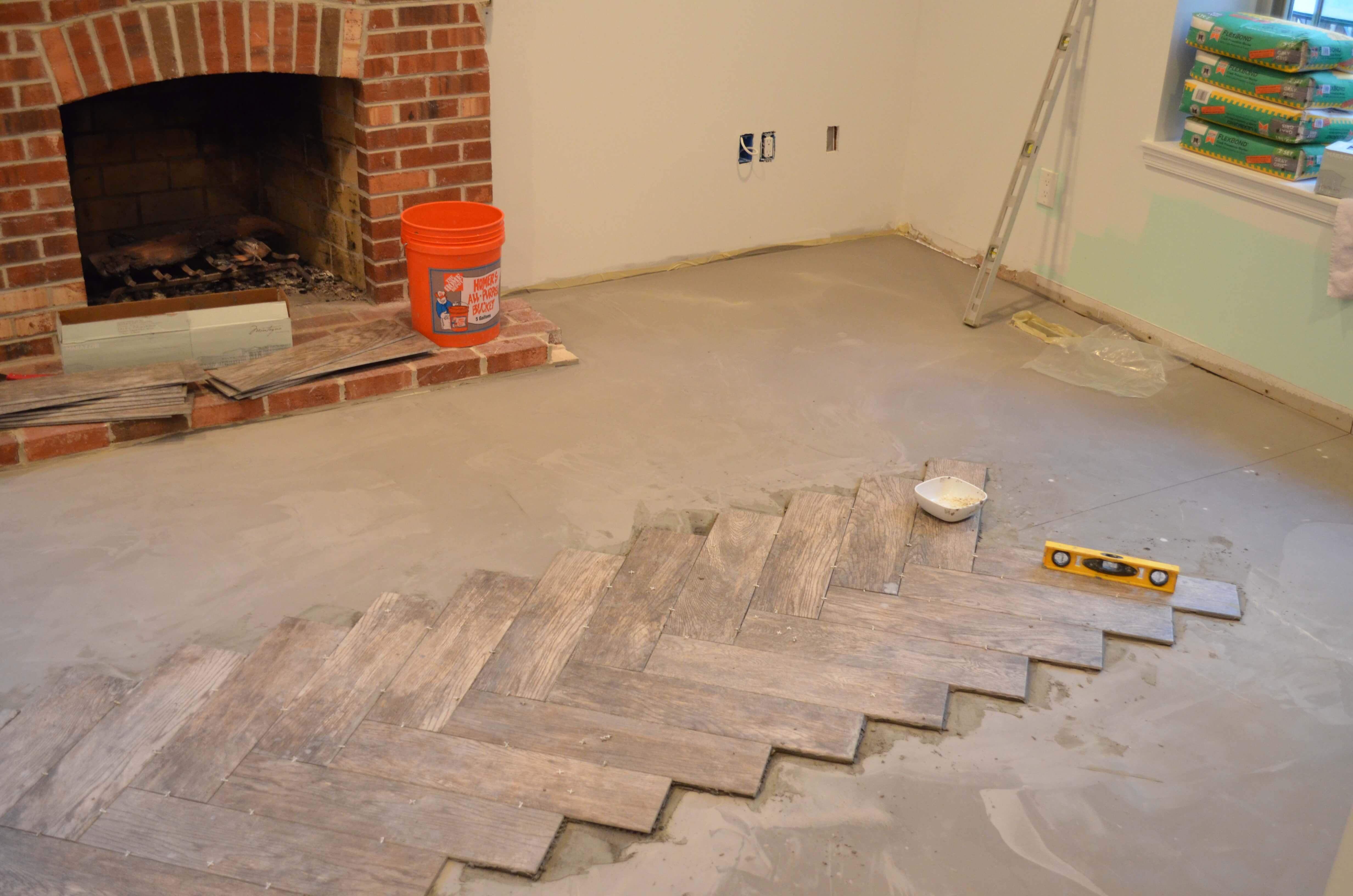 100 How To Install Vinyl Tile Flooring On Concrete