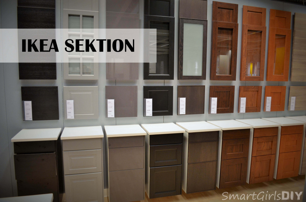 Sektion What I Learned About Ikea S New Kitchen Cabinet Line