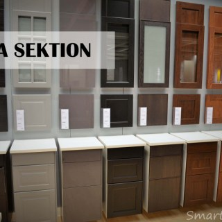 SEKTION – What I Learned about IKEA's New Kitchen Cabinet Line